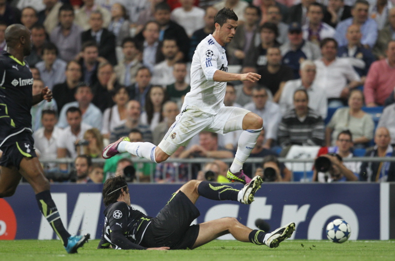 real madrid vs tottenham pictures. Tags : Real Madrid vs