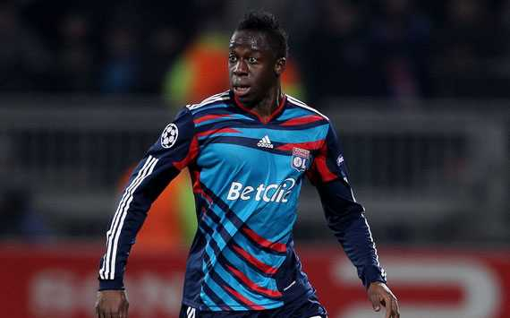 Lyon's Aly Cissokho attracting interest from Spain and England