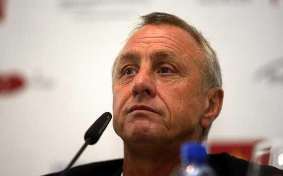 Johan Cruyff (PROSHOTS