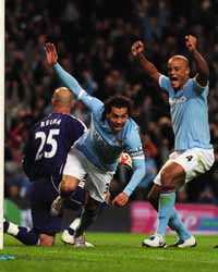 EPL,Carlos Tevez,Manchester City vs Liverpool