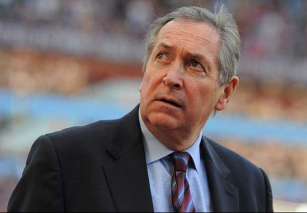 Doctor advises Aston Villa boss Gerard Houllier to retire from football management