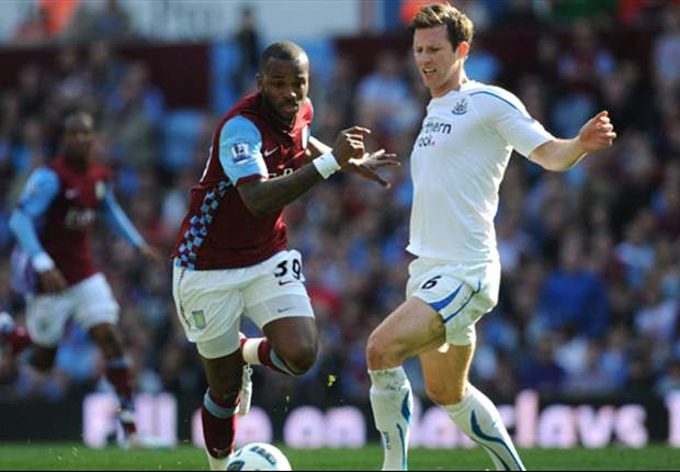 Darren Bent believes Aston Villa can take confidence out of victory over Newcastle United