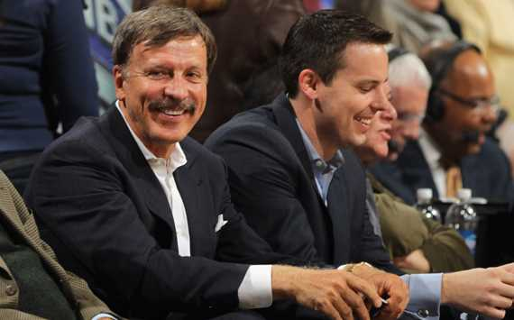 Kroenke Takeover Nears