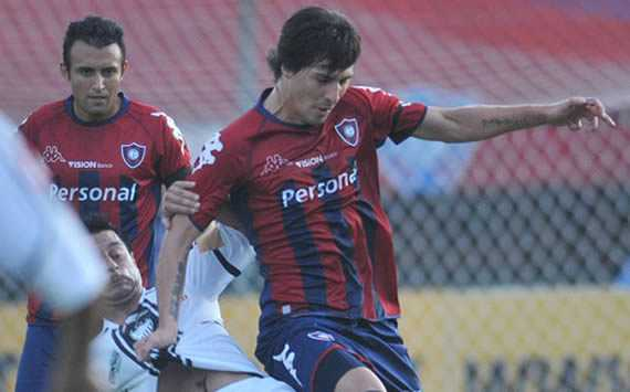 Jonathan Fabbro - Cerro Porteo