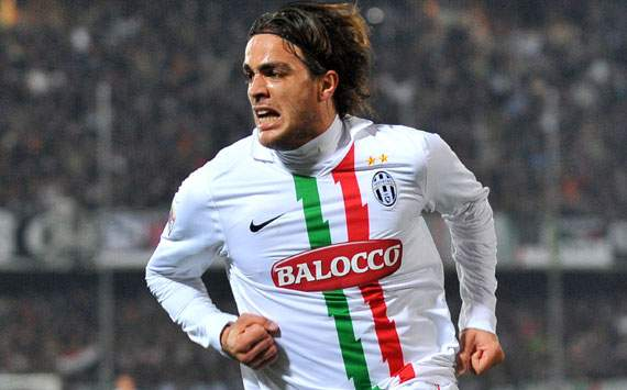Alessandro Matri - Juventus (Getty Images)