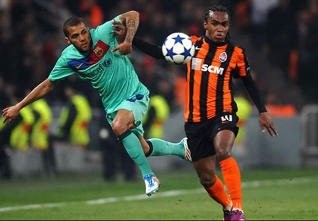 £26m Chelsea bid for Willian rejected, claims Shakhtar boss
