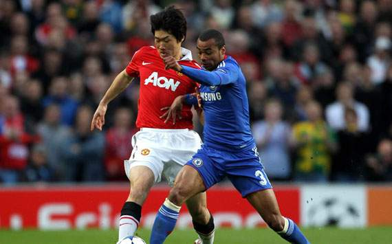 Djibril Cisse: Park Ji-Sung brings quality, experience and a winning mentality to QPR