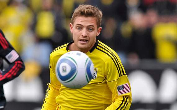USA winger comes out as gay upon retirement