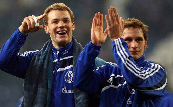 Ozil, Neuer, Sahin &amp; more: The top talents to come from Dortmund, Gelsenkirchen &amp; the Ruhr area