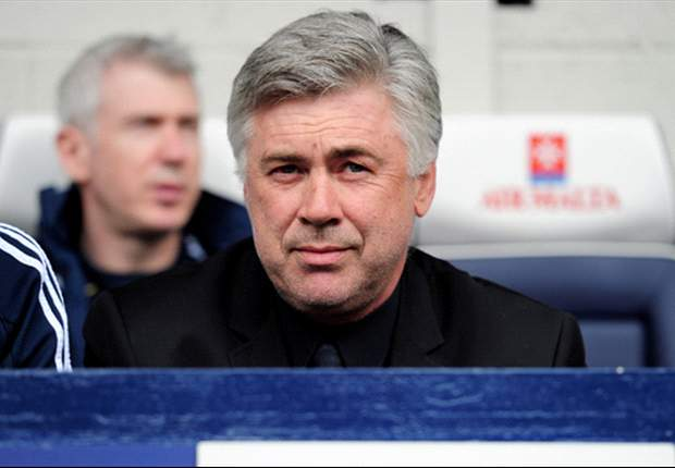 Chelsea's Carlo Ancelotti insists the best is to come after Fernando Torres ended his goal drought