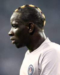 Mamadou Sakho - Paris Saint-Germain (Getty Images)