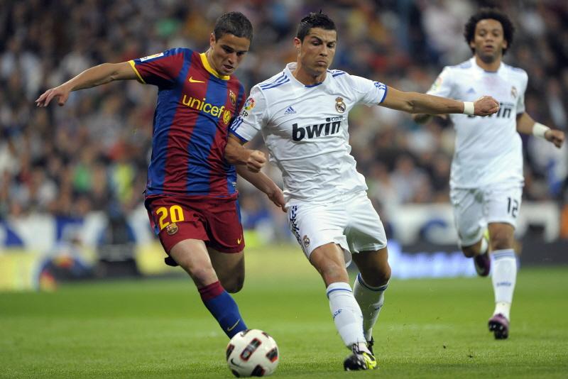 تغطية مصورة لمباراة ريال مدريد 129291.jpg
