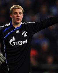 FC Schalke 04: Manuel Neuer