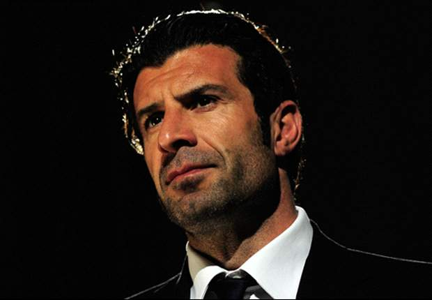 Figo: Ronaldo and Messi impossible to separate