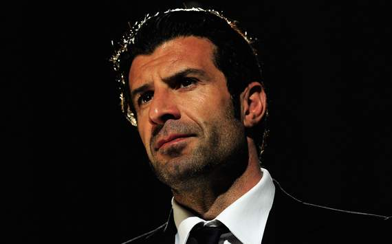 Figo: Real Madrid will win La Liga