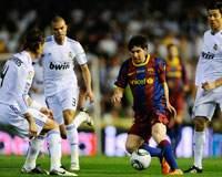Copa del Rey: Lionel Messi (FC Barcelona)