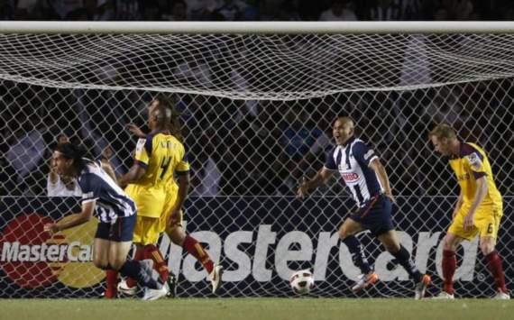 Monterrey ganó la final frente a Real Salt Lake