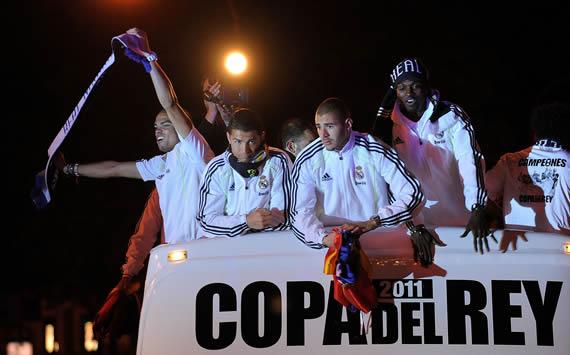 تغطية مصورة لمباراة ريال مدريد 129480.jpg