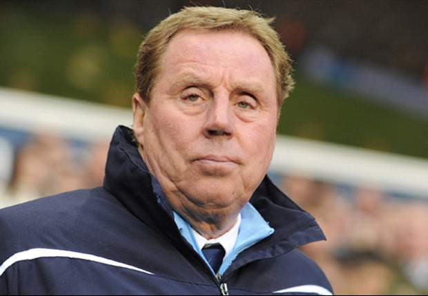 Redknapp tips Manchester City to retain Premier League title