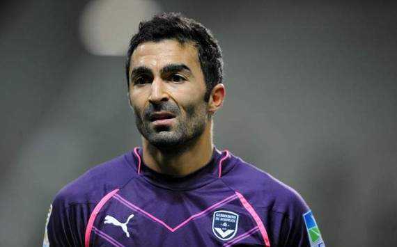 Ligue 1 : Fahid Ben Khalfallah (Bordeaux)