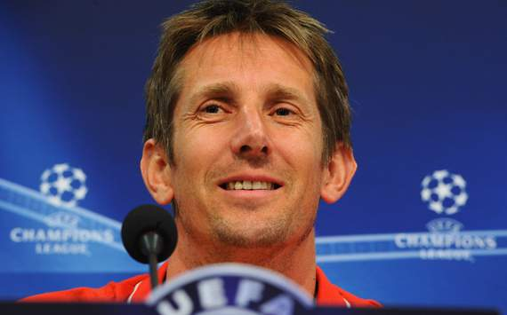Ajax announce Van der Sar as new marketing director