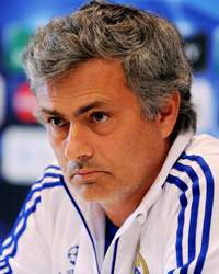 Josè Mourinho - Real Madrid (Getty Images)
