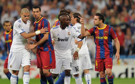 Barcelona and Real Madrid to be aired in Spain on Pay TV only