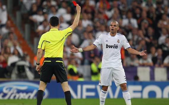 Real Madrid will fight for every title next season - Pepe