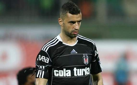 Besiktas: Simao und Alves verlassen den Verein, McGregor fllt verletzt aus