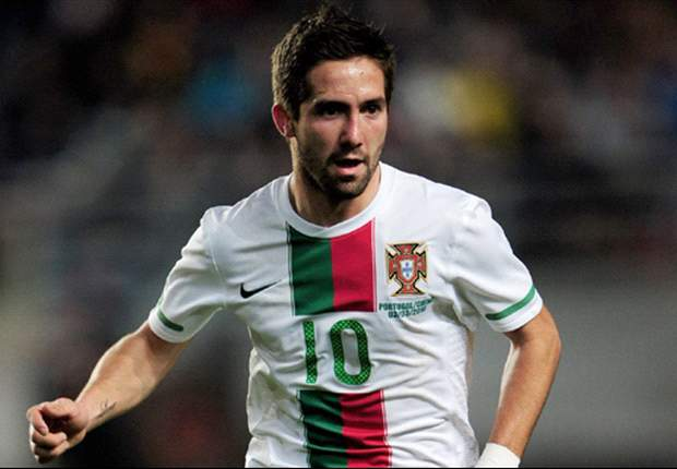 Portugal are ready to face Germany, says Moutinho