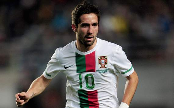 Villas-Boas eyes Tottenham bid for Porto midfielder Joao Moutinho