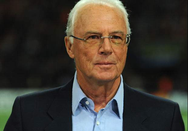 Beckenbauer: Bayern will be favorites if it reaches the Champions League final - even against Barcelona