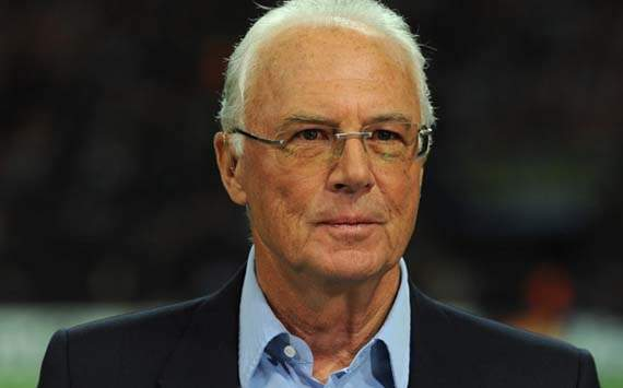 Beckenbauer advocates Barca style