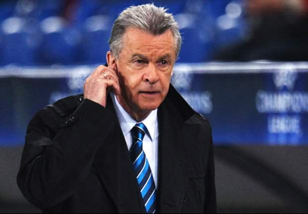Martinez would be under 'immense pressure', says Hitzfeld as Bayern move draws closer