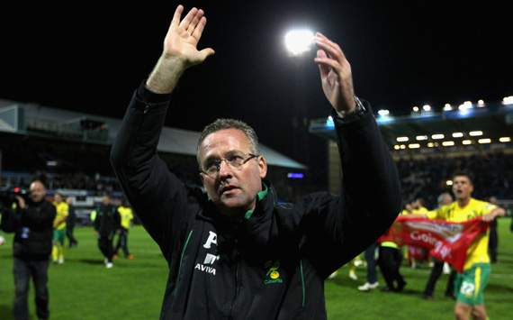 VIDEO: Paul Lambert Resmi Tangani Aston Villa