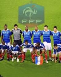 Equipe de France mix