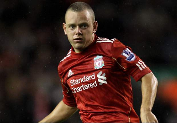 Rodgers: Spearing has the soul of Liverpool in his heart