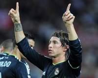 Liga BBVA: Sergio Ramos (Real Madrid)
