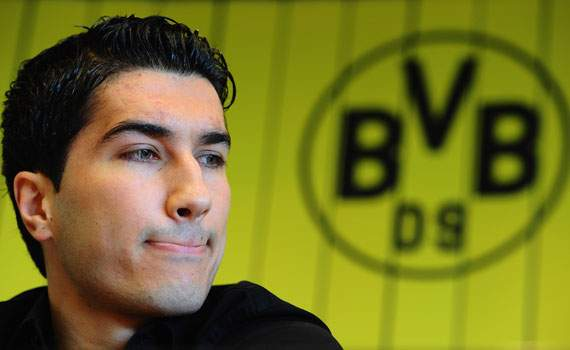 Nuri Sahin: I did not move to Real Madrid for the money