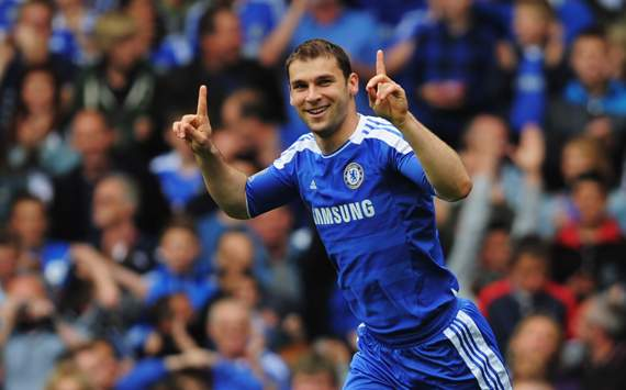 EPL,Branislav Ivanovic,Chelsea vs Newcastle United