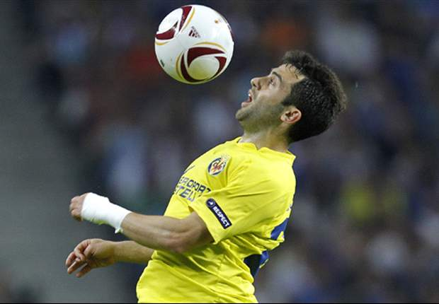 Villarreal striker Giuseppe Rossi to decide future next week as Barcelona transfer talk intensifies