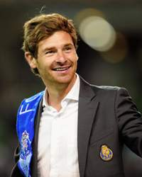 Andre Villas-Boas - FC Porto (Getty Images)