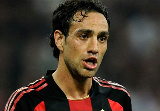 AC Milan's Alessandro Nesta not thinking about retirement