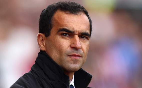 Roberto Martinez, Wigan Athletic