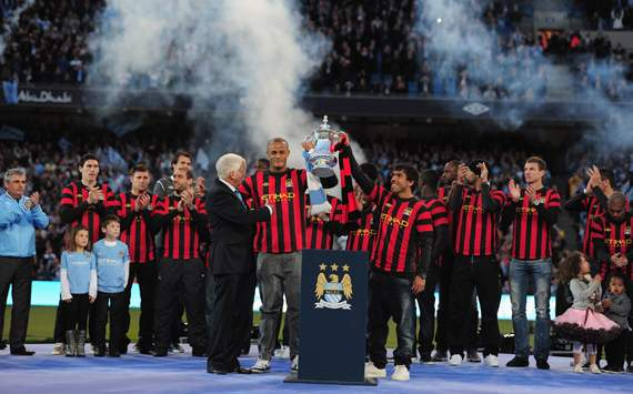 FA Cup Betting: Why Manchester City look like the best bet to bring home the trophy