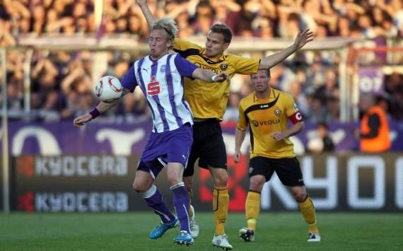 Paukenschlag bei Dynamo Dresden: Fünf neue Spieler auf einen Schlag