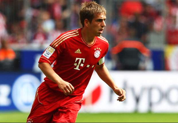 Dortmund favourites to win Bundesliga title, says Lahm