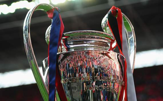 European giants await fate in Champions League last 16 draw