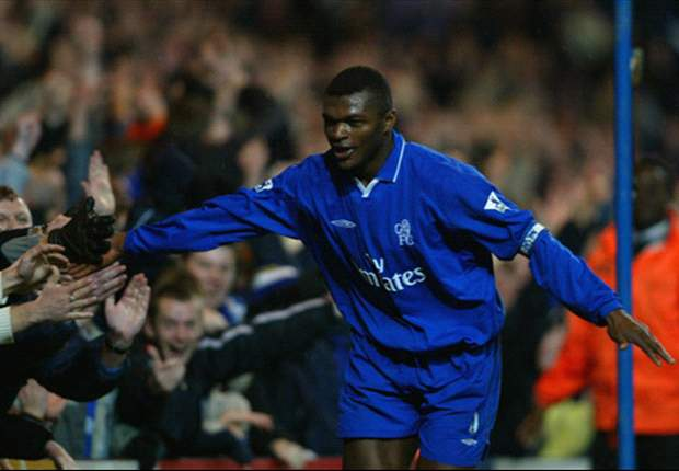 Desailly lined up for shock Chelsea return as coach
