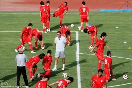 پنج گاف اداري بزرگ  فوتبال ايران: وقتي بيرون از زمين لوله شديم!